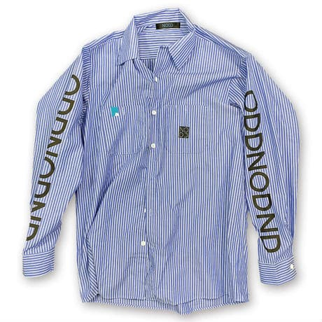 CONTACT OF MEMORIES【STRIPE SHIRT】